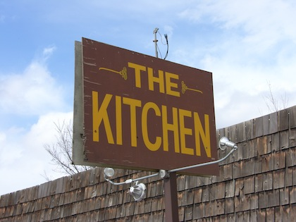 The Kitchen Restaurant Menu in Great Falls MT